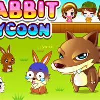 เกมส์เลี้ยงสัตว์ rabbit tycoon
