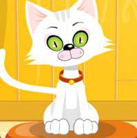 เกมส์เลี้ยงสัตว์ Virtual Cat