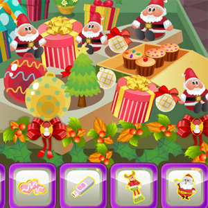 Shopping Season Hidden Objects
