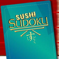 เกมส์กระดาน Sushi Sudoku