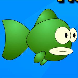 เกมส์เลี้ยงปลา fish appetite