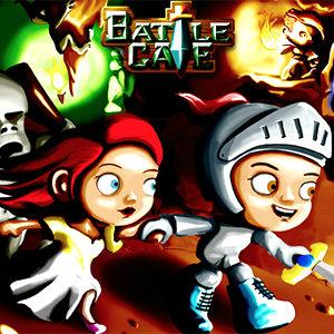 เกมส์ต่อสู้ Battle Cave
