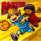 เกมส์กีฬา Basketball Heroes
