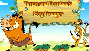 Timon's Bug Trapper