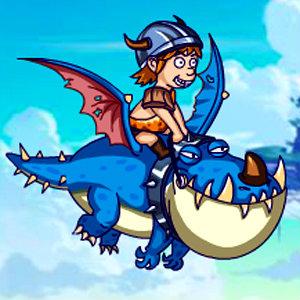 เกมส์ผจญภัย Dragon Realm
