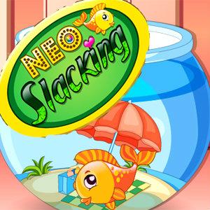 เกมส์เลี้ยงปลา Neo Slacking
