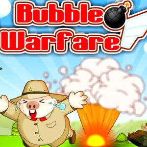 เกมส์อาเขต Bomb Warfare