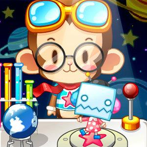 เกมส์ทดสอบความจำ Mong's making toys