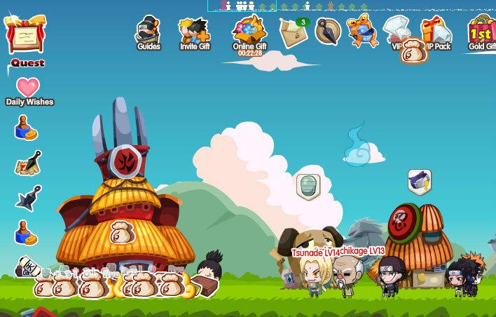 Funbox จัดงานเปิดตัว Pocket Ninja Social พร้อมแง้มเกมใหม่