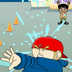 เกมส์ต่อสู้ Soakamon