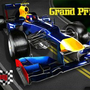 Grand-Prix-Racer