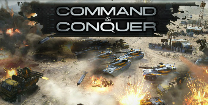 คลิป Command & Conquer | Beyond the Battle: ภาค1