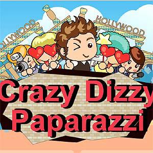 dizzy paparazzi