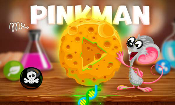 เกมส์  Pinkman's Lab