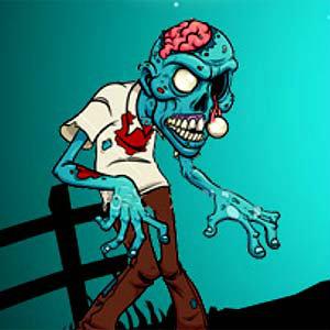 เกมซอมบี้ zombie wrangle