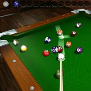 เกมส์กีฬา play penthouse pool 3d