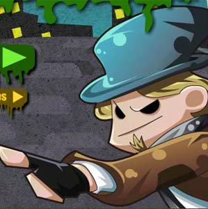 เกมซอมบี้ Zombie Breach