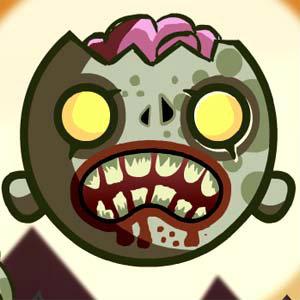 เกมซอมบี้ balloons vs zombies2