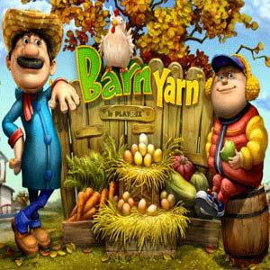 เกมส์หาของ ในโรงนา barn yarn