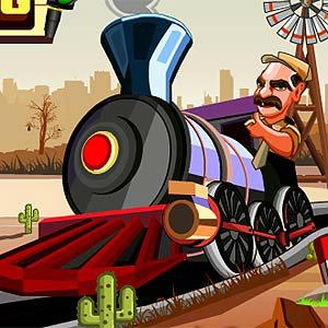 เกมส์รถแข่ง เกมส์ควบคุมสัญญาณทางรถไฟ