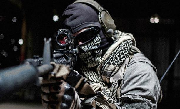 Call of Duty: Ghosts เผยสเปก PC ของจริงมาแล้ว