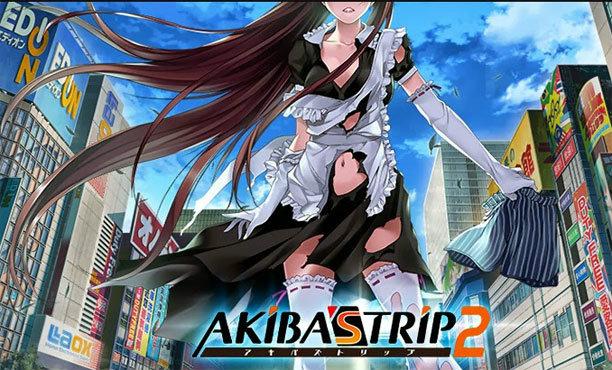 คลิปแนะนำตัวละคร Akiba's Trip 2 ปลดผ้าล่าแวมไพร์