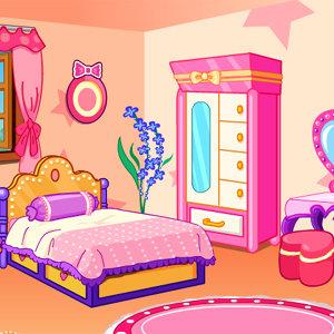 เกมส์แต่งบ้าน เกมส์แต่งห้องนอนสุดสวย