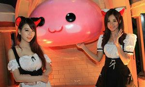 PlayPark Fan Fest 2013 by Gigabyte