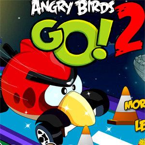 เกมส์แองกี้เบิร์ด Go 2