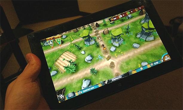 Dragons Adventure เกมผจญภัยที่ใช้แผนที่จริง