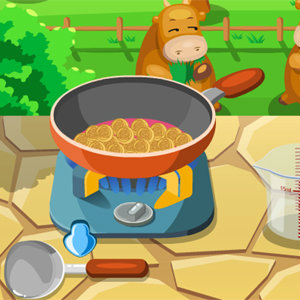 เกมส์ทำอาหาร เกมส์ทำสตูเนื้อไวน์แดง