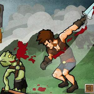 เกมส์ต่อสู้ เกมส์โรแกนยอดนักดาบ
