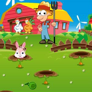 เกมส์ยิงกระต่ายหัวขโมย