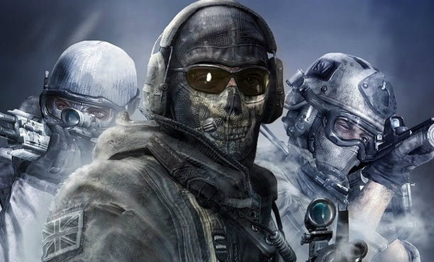 Call of Duty เพิ่ม Sledgehammer เป็นทีมพัฒนาเกมทีมที่ 3