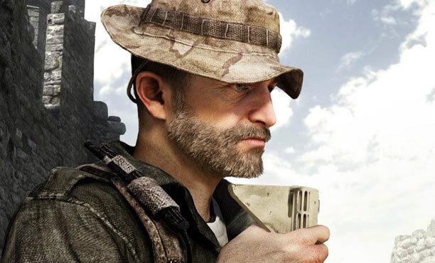 แฟนๆ Call of Duty มีเฮ Captain Price อาจรีเทิร์น