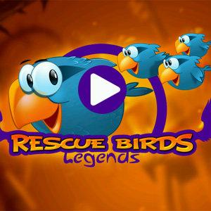 เกมส์แอ๊คชั่น เกมส์ flappy birds legends