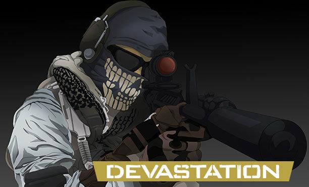 Call of Duty: Ghosts วีดิโอ DLC Devastation ของใหม่เพียบ