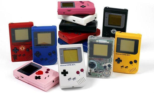 ครบรอบ 25 ปี Game Boy เกมพกพาของนินเทนโด