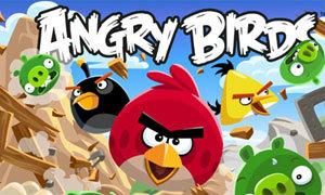 Angry Birds ท่าจะแย่ กำไรหดหาย คนไม่นิยมเล่นแล้ว