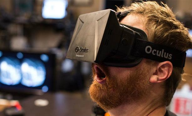 Oculus เผยจับมือ FB สานฝันสร้างเกมออนไลน์ที่มีผู้เล่นนับพันล้าน