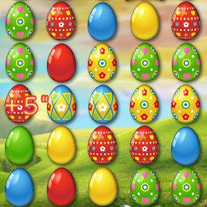 เกมส์ เกมส์เรียงไข่ไดโนเสาร์
