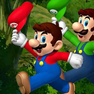 เกมมาริโอ้ เกมมาริโอ้ผจญภัยกับเพื่อน