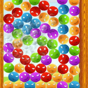 เกมส์ยิงลูกบอล  Buboomy