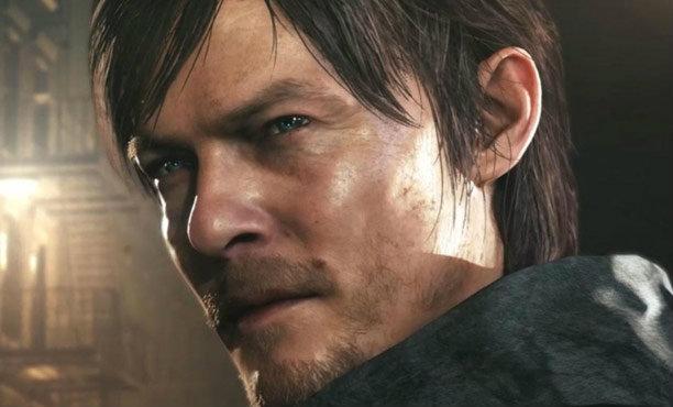 3 เทพผนึกกำลัง สร้าง Silent Hill ภาคใหม่ให้ PS4