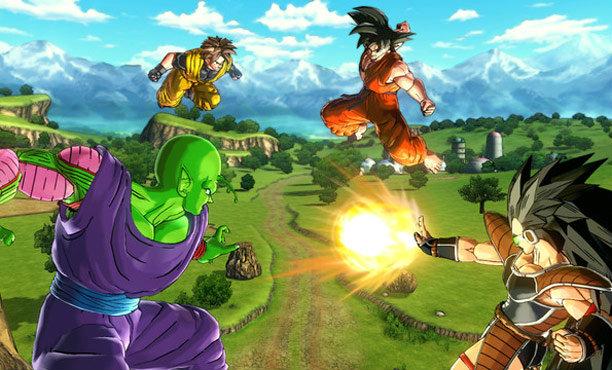 เฉลย! ตัวละครปริศนาในเกม Dragon Ball Xenoverse