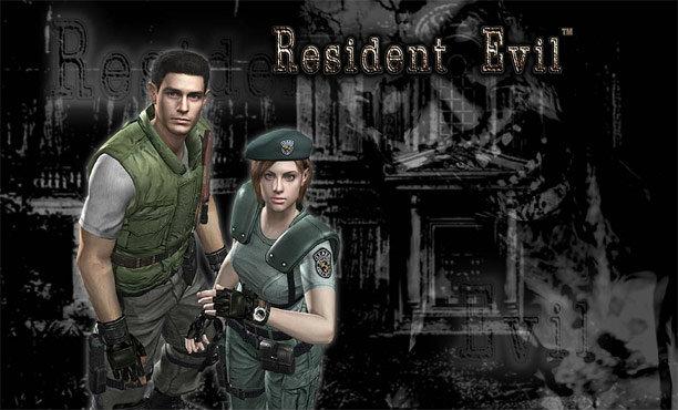 10 อันดับเกมผีชีวะ Resident Evil ที่แฟนๆชอบที่สุด