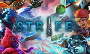 Asiasoft เปิดตัว Strife เกมใหม่จาก S2 อย่างเป็นทางการ