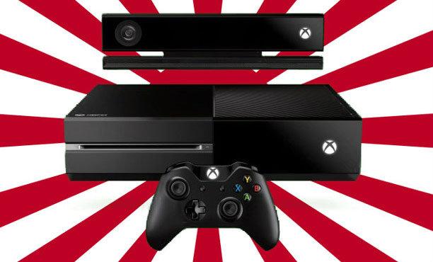 เจ็บปวด! Xbox one เปิดตัวย่ำแย่ที่สุดในญี่ปุ่น