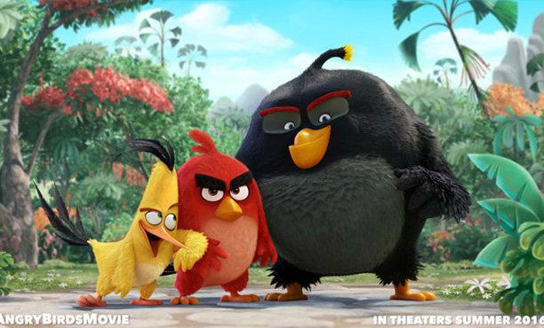 ภาพยนตร์ 'นกพิโรธ' เผยรายชื่อนักแสดง