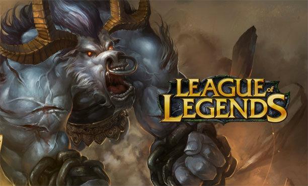 Tip การเล่นพี่วัว Alistar โฉมใหม่ใน League of Legend
